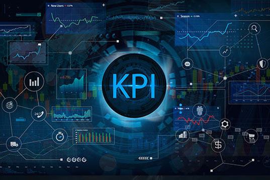 KPI Hintergrund