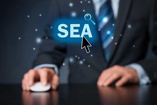 SEA Hintergrund
