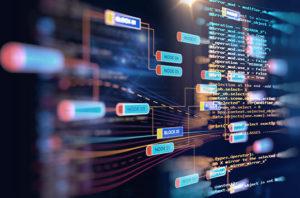 Webentwicklung anhand verschiedener Codes